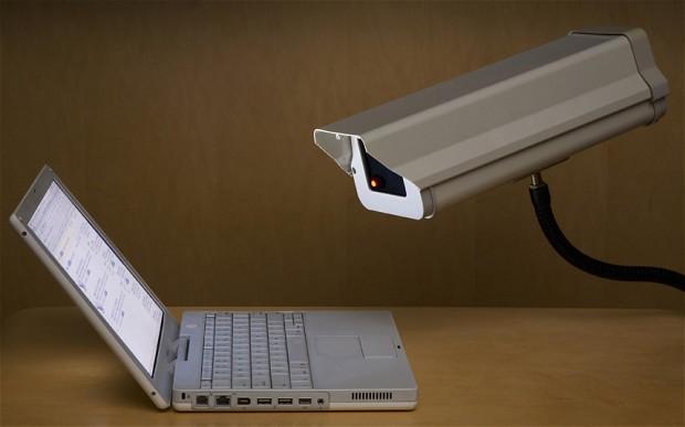 Internet surveillance mechanisms