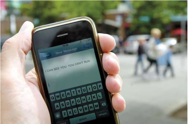 Cyberstalking Statistics What You Need To Know About Stalking on Bullying Statistics